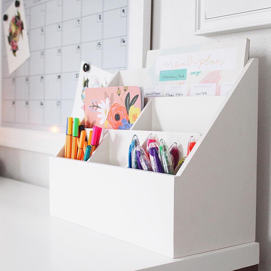 Product organizer